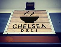 Restaurante Chelsea Deli