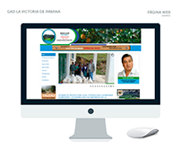 Municipio La Victoria de Imbana - WebSite