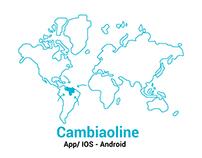 Artboard Cambiaoline