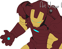 Vector Ironman