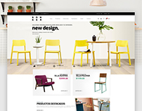 SONKER ~ Web design