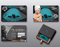 Gift Card for Float Easy Spa