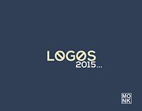 Logos 2015...