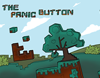 The Panic Button - Videogame Project