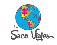 SACO VIAJES / Identidad