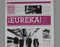 Periódico | ¡Eureka!