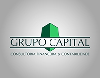 Logo Grupo Capital