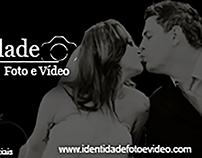 Projeto cartão Identidade Foto e Vídeo