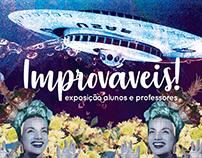 DG - Divulgação Exposições e Palestras - Escola PróArte