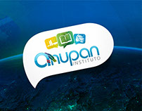 Logo Instituto Anupan