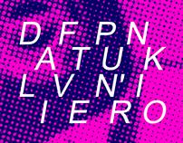 [DAFTPUNK] poster