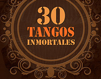 30 Tangos Inmortales (album)