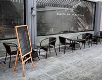 Capulus Tabernam ®