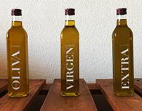 Hacendado Olive Oil Pack Redesign