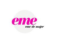 Diario El Nacional / Rev. EME de Mujer