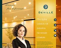 Hotéis Deville