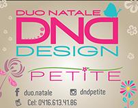 Diseños Orfebre Duo Natale Desing