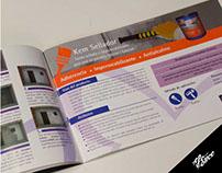 Efeonce Agency: Manual VP construcción