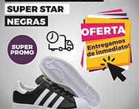 Campaña Zapatillas