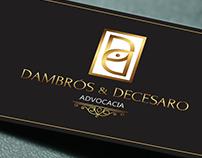DAMBRÓS & DECESARO