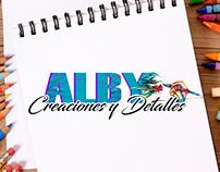 Logo AlbyC&D