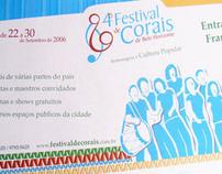 4º Festival de Corais de Belo Horizonte