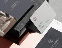 Interior Design. Branding