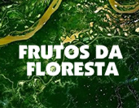 Frutos da Floresta