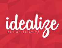 Idealize - Design Criativo