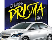 Sempre Chevrolet - Onix e Prisma