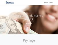 Paymoge