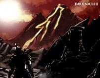 Dark Souls - Estudo