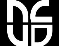 Lettering para Nocivo (marca de ropa)