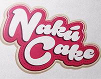 Logo Nakú Cake - Venta de pasteles