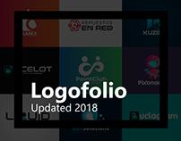 Logofolio - Updated 2018