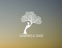 Gabriela Dias - Logo Design