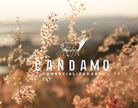Logo Candamo