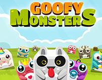 Goofy Monsters
