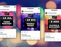 Social Media Advertising / Publicidad en Redes Sociales