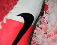 Nike Mercurial Promo video