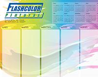 Flashcolor