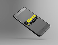MovePark   Identidade Visual