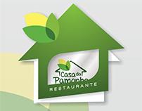 Cardápio - Casa da Pamonha (Acadêmico)