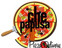 Che papusa Pizza Delivery
