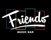 Friends Music Bar
