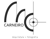 Logo MC Carneiro e cartões de Visita