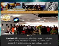 Visión de Reino