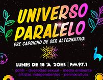 Imagen institucional para Radio La Caprichosa