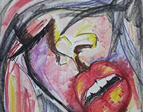 Pintura e ilustracion