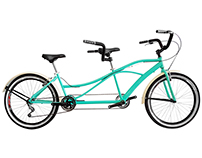 Bicicleta Edición.